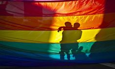 More than 2.7 billion people live in countries where being gay is a crime