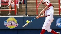 Alabama Downs Tennessee, 5-3, in World Series Opener!
