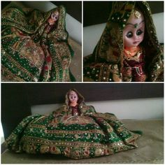 wedding saree #doneby #bhumipatel