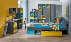 nábytek do dětského pokoje - Hledat Googlem