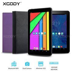 XGODY TABLET PC 10.1'' Android 5.1 Quad Core HD Touchscreen 2x Camera 8GB 10inch #XGODY