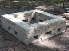 1000+ ideas about square fire pit on pinterest | fire pits, fire  Square Fire Pit Gorgeous Square Fire Pit review