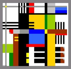 anton schiks - Google Search Abstract Shapes, Abstract Art, Collage, Graphic Design, Anton, Motifs, Gallery, Composition, Strong