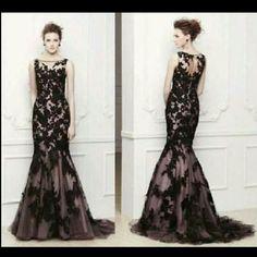 Pretty Evening Dress