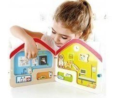 Comprar juguetes para niños de 3 a 6 años