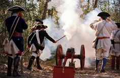 Ring in the 4th of July with a special reading of the Declaration of Independence, a cannon firing and a militia drill at Wormsloe Historic Site. Wormsloe will be open from 9 A.M. to 5 P.M. on Saturday, July 4th. The special Independence Day event will begin at 1 P.M.