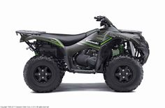 New 2017 Kawasaki Brute Force 750 4x4i EPS ATVs For Sale in Ohio. The Kawasaki Brute Force 750® 4x4i EPS ATV is built strong to dominate the most difficult trails. Backed by over a century of Kawasaki Heavy Industries, Ltd. knowledge and engineering, the Brute Force 750 is a thrilling adventure ATV that refuses to quit.