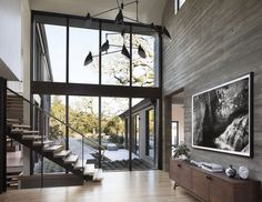 This Modern Bohemian Home Offer Clean-Lined Sophistication and a Fresh Feel - Home Interior - Residential Interior Design, Top Interior Designers, Commercial Interior Design, Decor Interior Design, Interior Decorating, Interior Paint, Interior Modern, Interior Architecture, Casas California