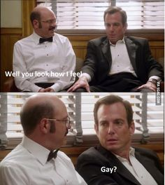 Why I love Arrested Development