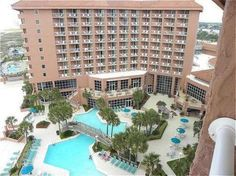 Perdido Beach Resort We Vacationed Here Every Year Even Though Lived Less Than 5 Miles Away It Was That Much Fun May