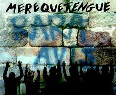 Merequetengue @ Café Cultural Auriense - Ourense musica concerto concierto