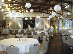 All White Decor all white party decorations | white party | pinterest | white