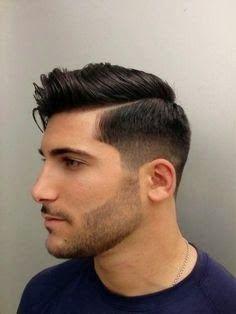 Prioridades Blog: Razor Part: Um cabelo descolado para homens!