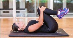 Exercício para fazer em casa e melhorar a postura