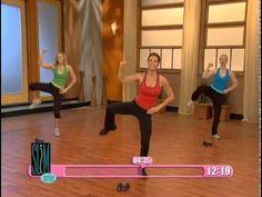 Debbie Siebers - Slim Series Cardio Core Express - YouTube