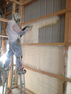 9 Best Closed Cell Foam Insulation images in 2015   Spray