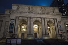 New York Public Library hotel41nyc.com