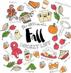 Imagen de autumn, fun, and fall