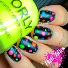 _nail_bliss_ #nail #nails #nailart