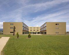 Retirement Home / meier + associés architectes (1)