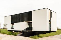 Gallery of Villa Heerenveen / Lautenbag Architectuur - 6