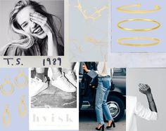 Styling by mieoline_ showing Spot on Flat Bracelet Narrow 14K Gold Small and Back to basic Bracelet Gold #jewellery #Jewelry #bangles #amulet #dogtag #medallion #choker #charms #Pendant #Earring #EarringBackPeace #EarJacket #EarSticks #Necklace #Earcuff #Bracelet #Minimal #minimalistic #ContemporaryJewellery #zirkonia #Gemstone #JewelleryStone #JewelleryDesign #CreativeJewellery #OxidizedJewellery #gold #silver #rosegold #hoops #armcuff #jewls #jewelleryInspiration #JewelleryInspo…