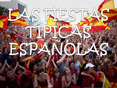 Spanish and Hispanic holiday resources for Spanish classes!