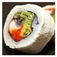 sushi rolls - Buscar con Google