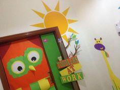 door ideas for toddlers