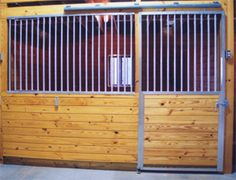 Includes: One SDSO Sliding Stall Door Sliding Door Hardware One Stall Front Grille Two Receiver Channels Four Sliding Door Hardware, Sliding Doors, Found You, Horse Stalls, Equipment For Sale, Trucks For Sale, Packaging, Sliding Gate, Sliding Door