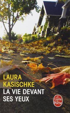 """La Vie devant ses yeux ***** Troisième roman de Kasischke que je lisais, je peux le dire je suis fan ;-) Une écriture assez incroyable, des histoires toujours à la limite du surnaturel (et un dénouement toujours très réaliste par contre), un dénouement incroyable (j'ai relu plusieurs fois la fin en me disant """"ai je bien compris"""")."""