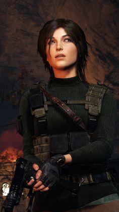 Tomb Raider Wallpapers Wallpaper