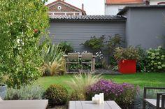 8 Solutions pour Renforcer l'INTIMITÉ de son Jardin! (de Christian Fleurisson)
