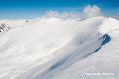South west slopes of Angelov peak by Konstantin Velichkov photography, via Flickr