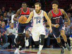 Sergio Rodríguez quiere mantenerse en la NBA