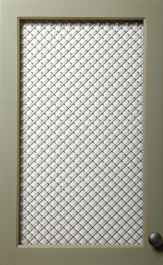 Wire Mesh for Cabinet Doors | Cabinet Doors w/Speaker Cloth-mesh1 ...