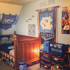 1000 Images About Carlson S Unc Carolina Tarheel Bedroom