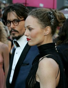 Vanessa Paradis Back In The Dating Game After Split From Johnny Depp [PHOTOS] - Entertainment & Stars