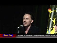 They are all fantastic! Almost every question is for Tom, lol... The Avengers Movie Panel (Official) - New York Comic Con 2011 -