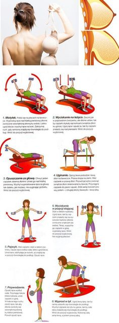 How to keep breast up and nice #pilatesrutina