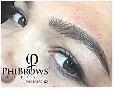 cb609cb3cabbfd My beautiful model for PhiBrows perfection training with Branko Babic and  Bahar Arslan