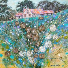 Woven Landscape, Deborah Phillips