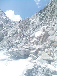 Перевал  Чо Ла С трека к Базовому лагерю Эвереста http://hikeup.net/trekk/7/