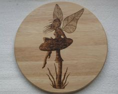 Popular items for wood chopping board on Etsy