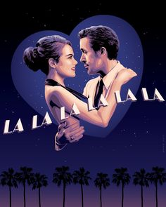 La La La La La Land by ratscape.deviantart.com on @DeviantArt