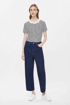 The stripe trend: clothes and accessories for Spring-Summer 2016 | The Blonde Salad