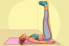 Make this move before bedtime You will sleep like a baby - WE Need Quotes Have A Good Night, Good Night Sleep, Hata Yoga, You Are Beautiful Quotes, Happy Baby Pose, Ways To Fall Asleep, Fish Pose, Reducing High Blood Pressure, Sleeping Pills