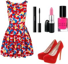"""""""; )"""" by layla-cmxi ❤ liked on Polyvore"""