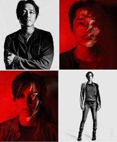 Season 7 The Walking Dead promo photos