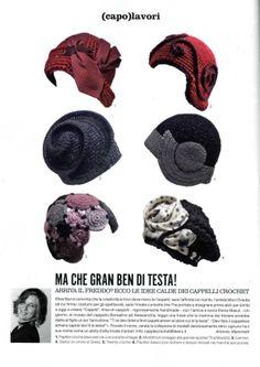 MarieClaire www.capple.it